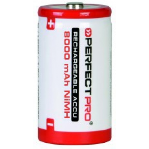 D-cell batterij los Perfect Pro | Infra Tools
