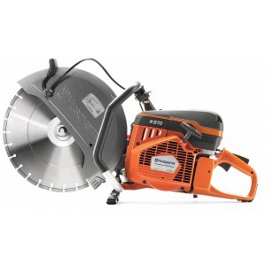 Husqvarna K970 Machines